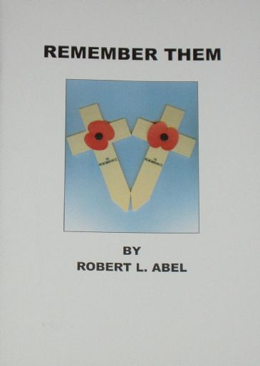 Remember Them - A Commemoration of the World War II War dead of Earby and District